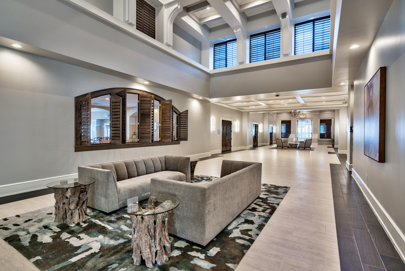 Sandestin Golf and Beach Resort recently completed its major renovation of the 15,000 square-foot Linkside Conference Center which offers beautifully-appointed, modern function space adjacent to Sandestin's Bayside area.