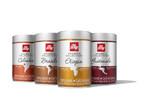illy Introduces Arabica Selection Custom-Roasted Single Origin Coffees