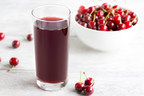 New Study: Montmorency Tart Cherry Juice Helped Lower Blood Pressure And LDL 'Bad' Cholesterol In Older Adults