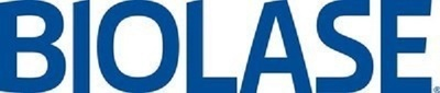 BIOLASE Logo (PRNewsfoto/BIOLASE, Inc.)