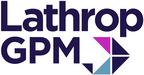 Lathrop Gage logo