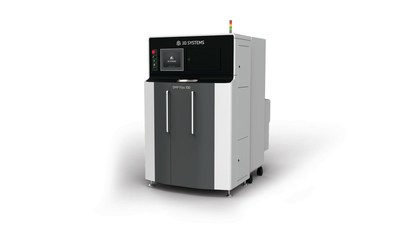 The new 3D Systems DMP Flex 100 brings superior quality, versatility and throughput to entry-level metal 3D printing