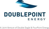 DoublePoint Energy Logo (PRNewsfoto/DoublePoint Energy, LLC)