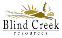 Blind Creek Resources (TSX-V: BCK) reports the Company has recently received and filed an NI 43-101 Resource Estimate Technical Report, dated May 25, 2018, for the Company's 100% owned Blende Property, Yukon, on www.SEDAR.com. Readers are invited to view an animated 3D virtual tour of the Blende Zn-Pb-Ag Property location, geology and mineral resource, posted on the Company's website. (CNW Group/Blind Creek Resources Ltd.)