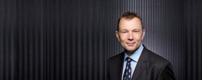Dr. Achim Krüger Joins Vesta Partners as President of Europe