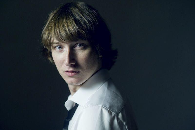 Maxim Emelyanychev (PRNewsfoto/Scottish Chamber Orchestra)