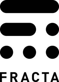 Fracta Logo (PRNewsfoto/Fracta, Inc.)