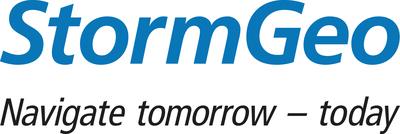 StormGeo Freedom to Perform (PRNewsfoto/StormGeo)