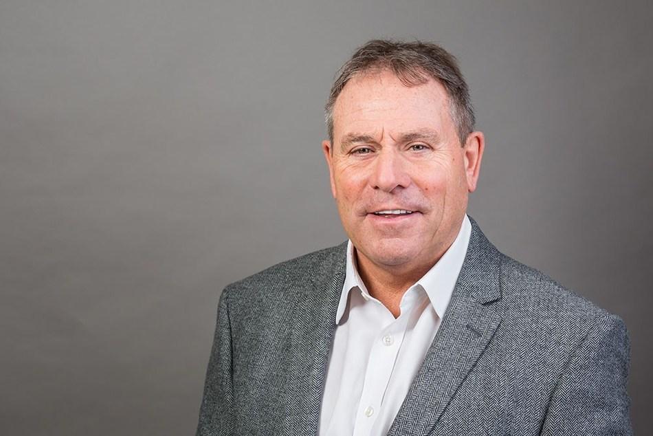Tube Tech International Managing Director Jon Camp says the company is increasing capability to meet demand (PRNewsfoto/Tube Tech International)