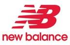Francois Hamelin joins Team NB as their newest Running Ambassador on Global Running Day, June 6 (CNW Group/New Balance)