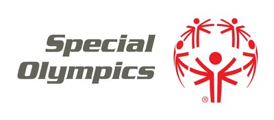 Special Olympics and WWE Team Up to Support the 2018 Special Olympics USA Games (PRNewsfoto/Special Olympics)