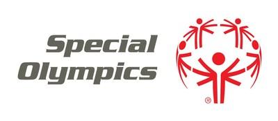 (PRNewsfoto/Special Olympics)