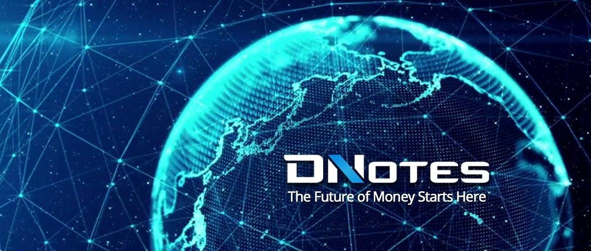 DNotes Global, Inc.