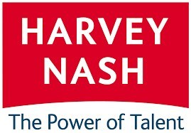 Harvey Nash Logo