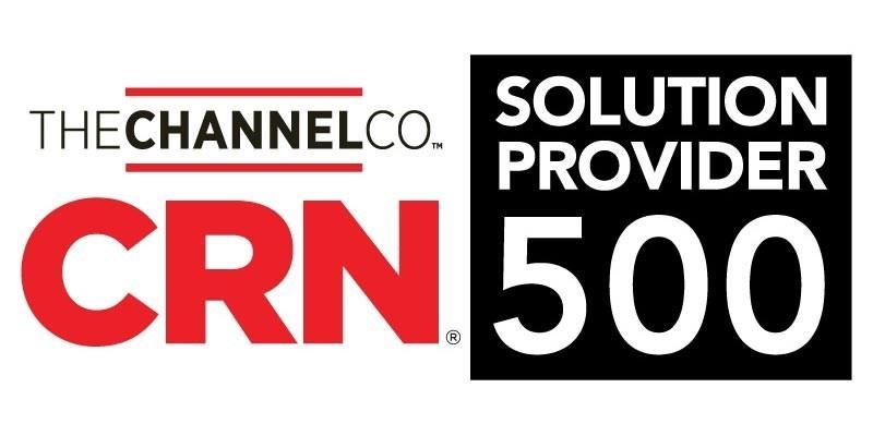 CB Technologies Reaches 8th Consecutive CRN Solution Provider 500 List