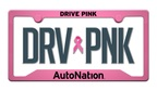 Driving Out Cancer: AutoNation Announces October Drive Pink...