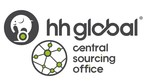 HH Global Central Sourcing Office logo