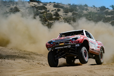 Team Honda Racing Ridgeline's class victory in this weekend's 50th annual Baja 500 capped a near-perfect weekend of racing for both the Honda and Acura brands, scoring four of a possible five wins, and 10 of 11 possible podium results.