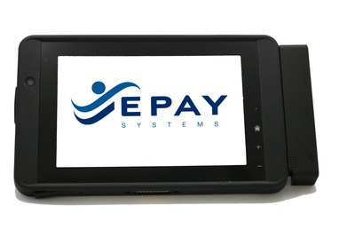 Introducing EPAY Systems New WalTer S18 Time Clock