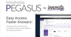 Pegasus Sampling Platform by InnovateMR