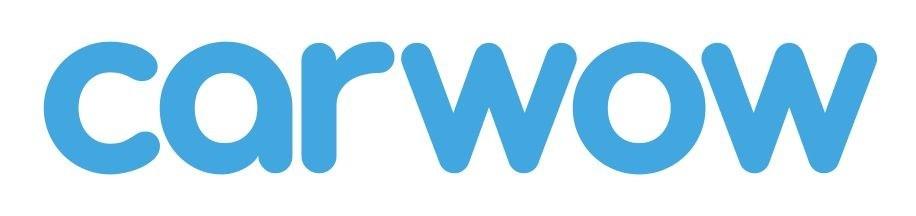 carwow logo (PRNewsfoto/carwow)