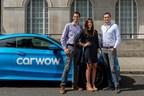 carwow, el sitio web independiente para compradores de coches nuevos, se lanzara en Espana el proximo mes (PRNewsfoto/carwow)