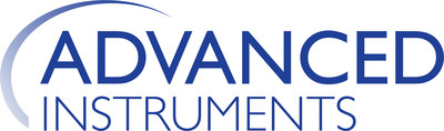 Advanced Instruments logo (PRNewsfoto/Advanced Instruments)