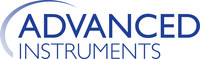 Advanced Instruments logo (PRNewsfoto/Advanced Instruments)