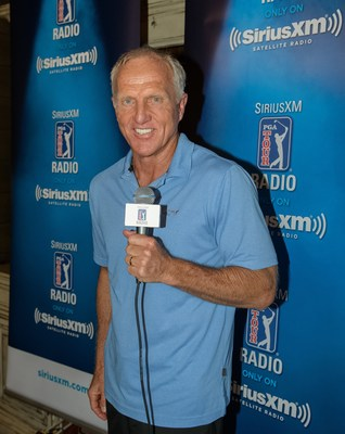 Greg Norman to Host �Attack Life Radio,� New Golf & Business Focused Show on SiriusXM, debuting June 11 (Photo by Jason Koerner/Getty Images for SiriusXM)