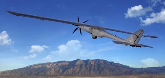 (PRNewsfoto/Bridger Aerospace)