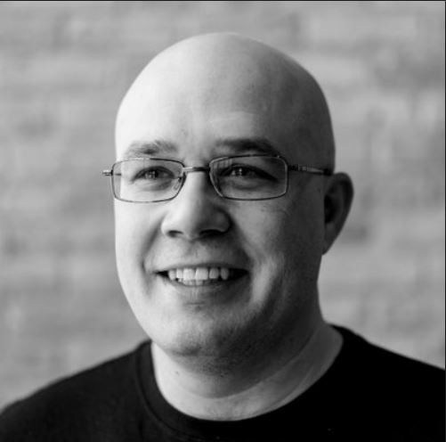 David Billson, CEO, rTraction Canada Inc. (CNW Group/IABC London)