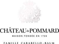 Chateau de Pommard Logo (PRNewsfoto/Château de Pommard)
