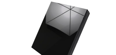 Black Marble with glass top introduced at Infocomm 2018. Visit Booth 2014 to see ROE Visual's laser sharp, high contrast floor display