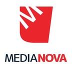 Medianova Logo (PRNewsfoto/Medianova)