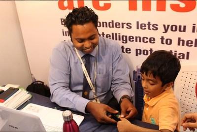 Campion School Goes the Brainwonders DMIT Way for Career Guidance