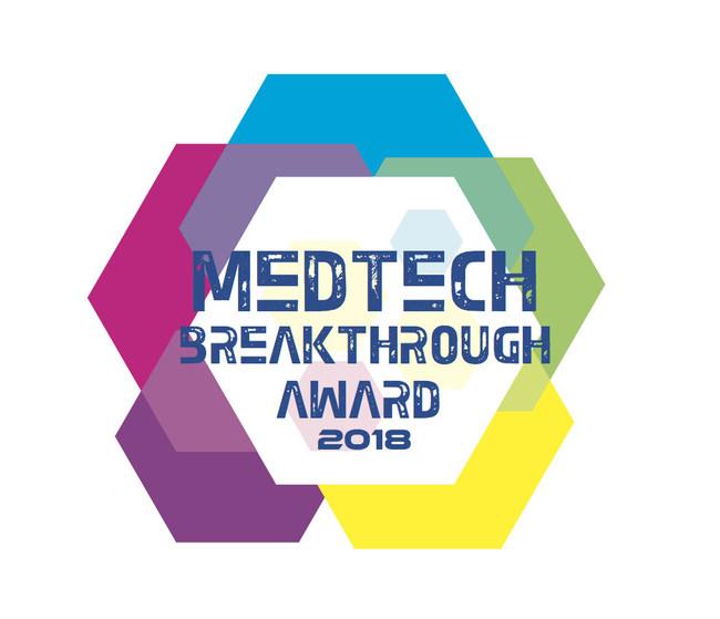 Oska® Wellness Wins Another MedTech Breakthrough Award