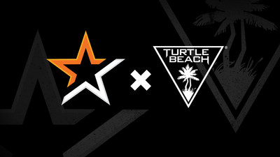 Turtle Beach and Allegiance Gaming join forces to dominate esports play cross Rocket League, Super Smash Bros. Melee, Arena of Valor, and Clash Royale competitions.