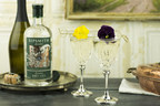 CELEBRATE WORLD GIN MONTH WITH CLASSIC SIPSMITH LONDON DRY GIN COCKTAILS (CNW Group/Sipsmith Gin)