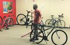 Veterans' Charity Teaches Warriors Bike Maintenance Skills