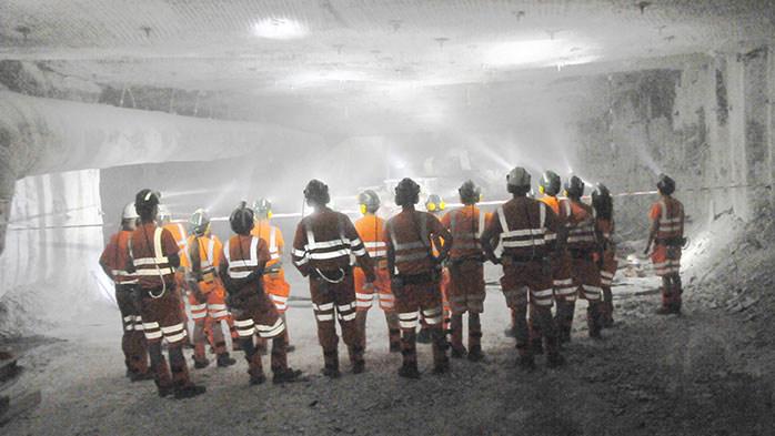 ICL bets on polyhalite as UK potash production finally ends (PRNewsfoto/CRU)