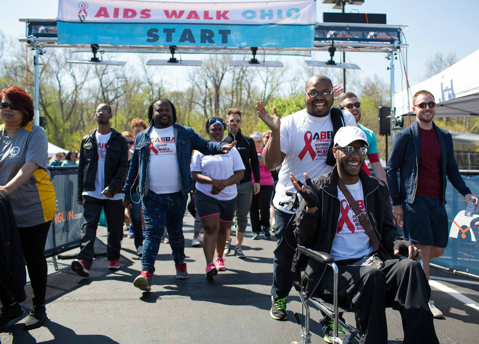 AIDS Walk Greater Dayton