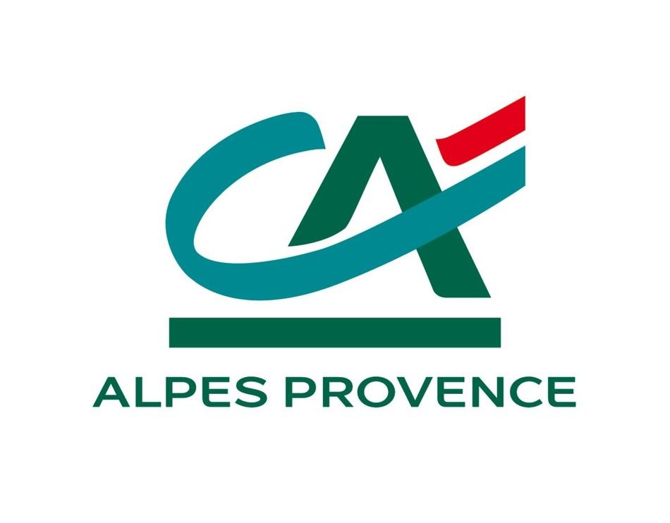 Crédit Agricole Alpes Provence (PRNewsfoto/VECT-HORUS)