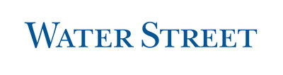Water Street Healthcare Logo (PRNewsfoto/Water Street Healthcare Partners)