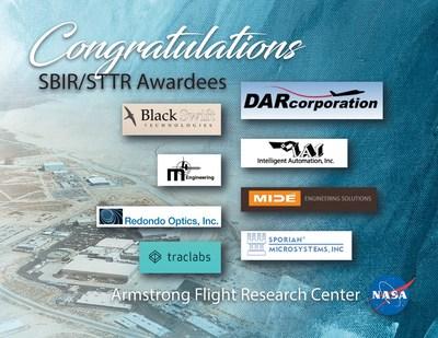 SBIR/STTR Awardees