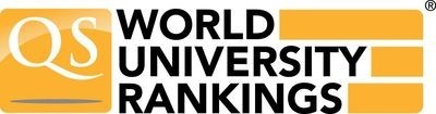 QS World University Rankings Logo (PRNewsfoto/QS Quacquarelli Symonds)