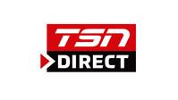 TSN Direct is a new way to get TSN. (CNW Group/TSN)