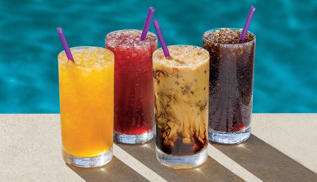 The Coffee Bean & Tea Leaf® Introduces Summertime Cold Brew Coffee And Tea Varieties
