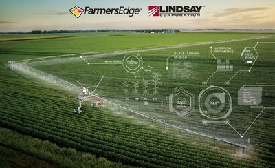The collaboration will link digital agronomic tools to empower growers with data-driven, field-centric insights