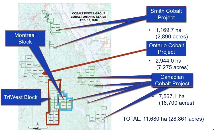 Cobalt Power Group Inc (CNW Group/Cobalt Power Group Inc)