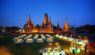 Top MLM companies choose Thailand as event hub for business and distributor development activities